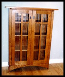 craftsman mission bookcases style awesome collection bookcase contemporary of oak cool