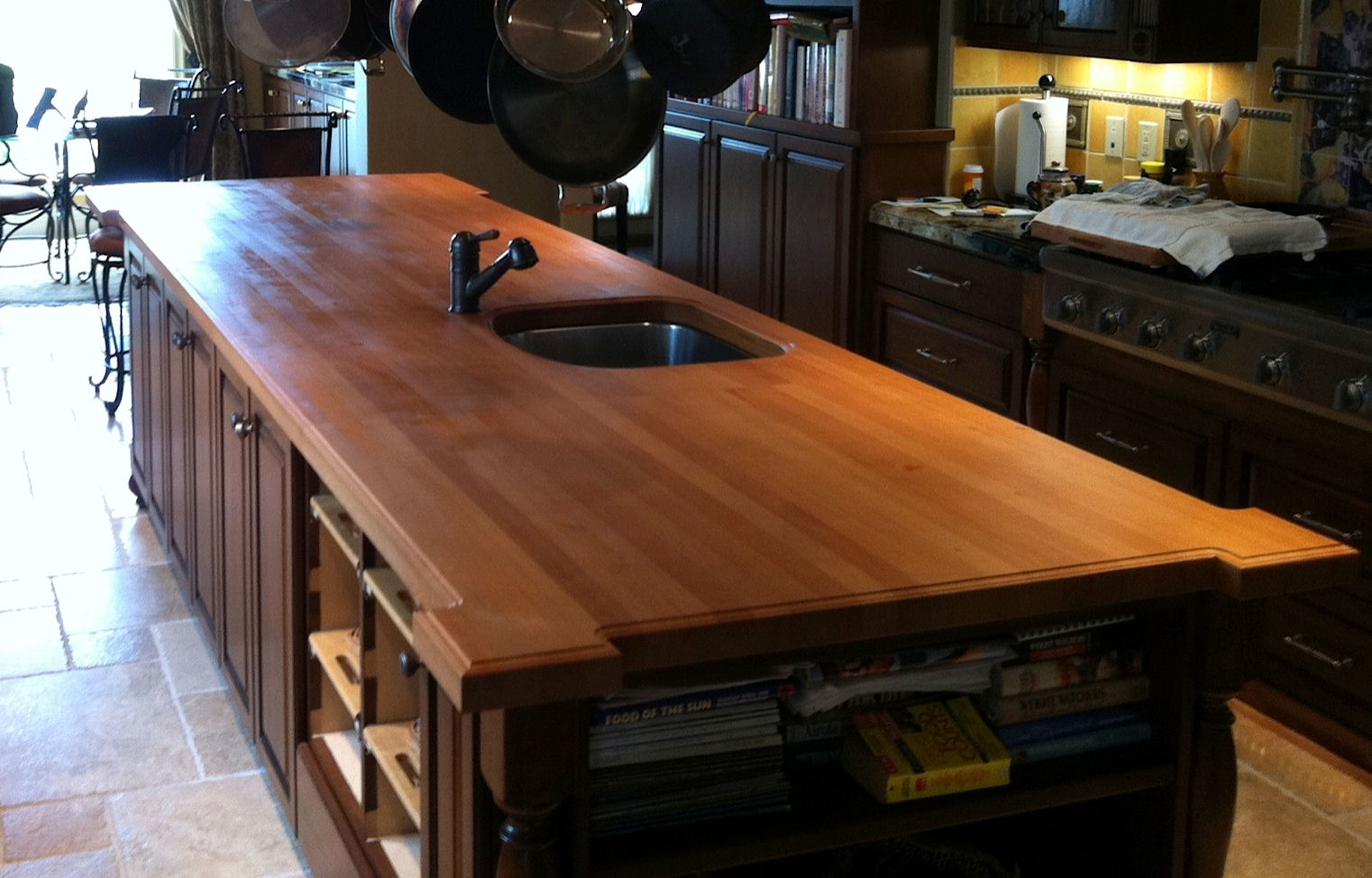 Craftsman style built in cabinets - Heart Of Oak Workshop Authentic Craftsman Mission Style Built In Cabinets