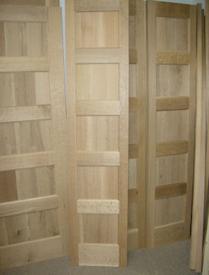 ... Craftsman #7 5 Panel Interior Doors